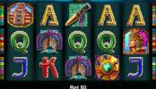 Herní automat Aztec Power online zdarma