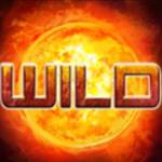 Wild symbol - automat Big Bang od Net Ent