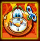 Online automat Clockwork Oranges zdarma - scatter