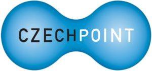 Obrázek loga Czech Pointu (hledejte pro registraci hraní automatů)