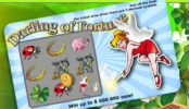 Online casino hra Darling of Fortune zdarma