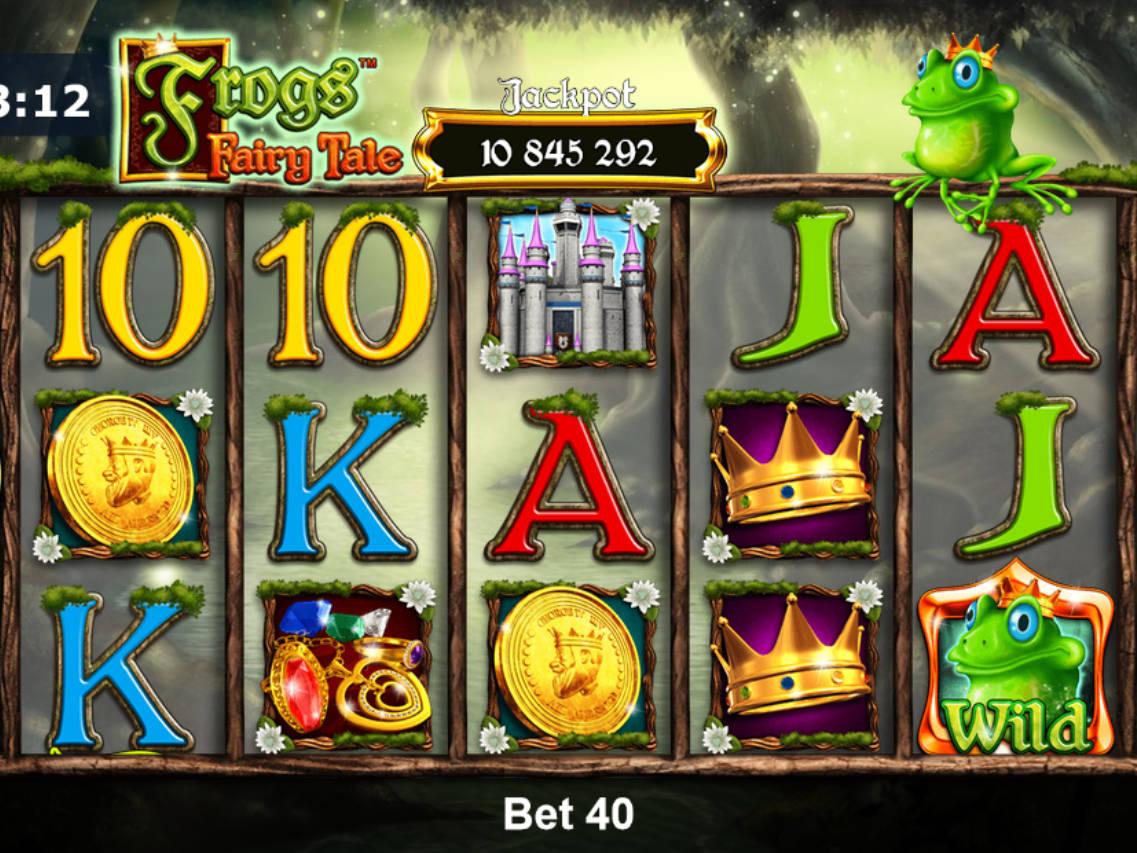 online casino mit bonus fairy tale online