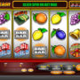 Zdarma online automat Hot Cash