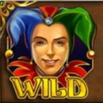 Wild symbol - Knights Quest online automat zdarma