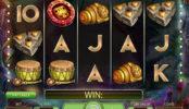 Výherní casino automat Lost Island online