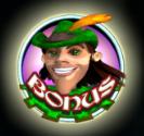 Merry Money - bonusový symbol online automatu