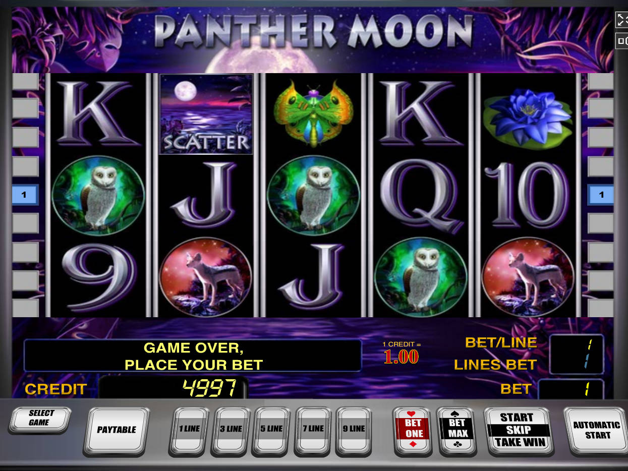 Поиск работы администратором в казино
