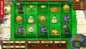 Hrací automat Plants vs. Zombies online zdarma