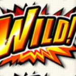Symbol wild ze hry automatu Roaring Forties online