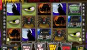 Obrázek ze hry automatu The Ghouls online