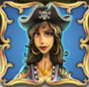 Hrací automat Treasure Bay online - wild symbol