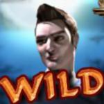 Obrázek wild symbol online automatu Vampires