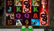 Automat bez registrace Wild Cobra online