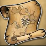 Bonusový symbol z online automatu Wild Pirates