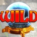 Wild symbol ze hry automatu Wizard of Odds online