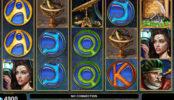 Hrací kasino automat Zodiac Wheel bez registrace