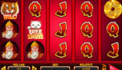 8 Lucky Charms online automat zdarma
