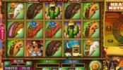 Automat bez registrace Amigos Fiesta online