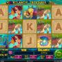 Herní casino automat Atlantic Treasures
