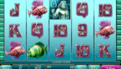 Obrázek ze hry automatu Atlantis Queen online