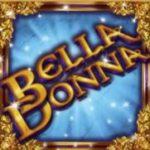 Symbol wild z hracího automatu Bella Donna