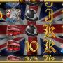 Hrací automat Best of British zdarma