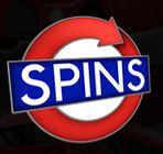 Obrázek symbolu volných spinů ze hry Best of British