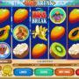 Obrázek hracího automatu Big Break bez registrace