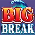 Wild symbol ze hry Big Break online zdarma