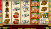 Herní kasino automatová hra Billyonaire
