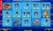 Automat bez registrace Blue Dolphin online