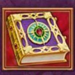 Spciální symbol ze hry automatu Book of Fortuna