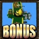 Fly-By bonusový symbol automatu Call of Fruity online