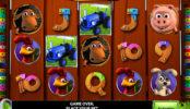 Herní automat Cash Farm pro zábavu