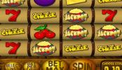 Automat Chase the Cheese od společnosti Betsoft online