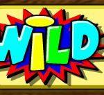 Výstřižek wild symbolu z herního automatu Chase the Cheese