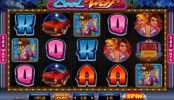 Kasino online automat Cool Wolf bez registrace