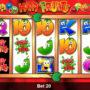 Zdarma casino automat Happy Fruits