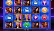 Automat bez registrace Jeopardy! online