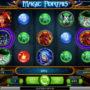 Magic Portals online automat zdarma