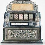 Obrázek původních offline automatů
