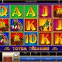 Výherní casino autoamt Totem Treasure