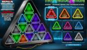 Zdarma hrací automat Triangulation