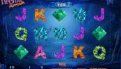 Výherní automat Wild Crystal Arrows online