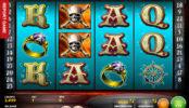 Herní kasino automat Burning Ocean