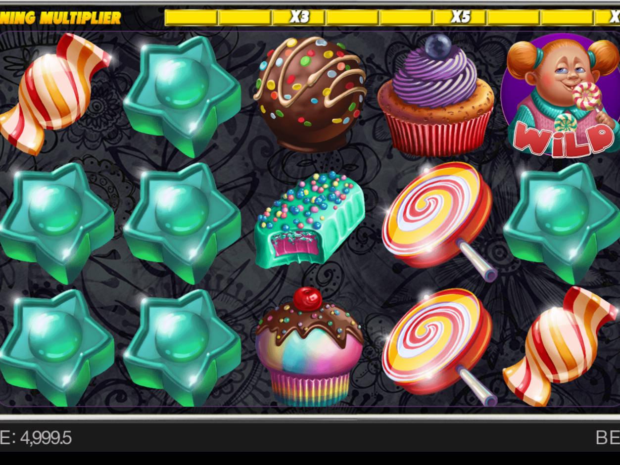slot online games  automat