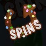 Symbol volných spinů ze hry Candy Swap online