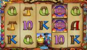 Captain Jackpot's Cash Ahoy online automat