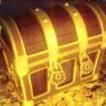 Symbol scatter ze hry automatu Captain's Treasure Pro