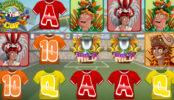 Online automat Carnival Cup bez vkladu
